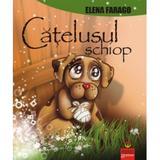 Catelusul Schiop 2011 - Elena Farago, editura Gramar