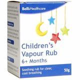 Baby Gel Respiri Usor +6 luni Sana Est, 50 g