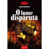 O lume disparuta - Arthur Conan Doyle, editura Gramar