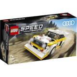 LEGO Speed Champions - Audi Sport quattro S1