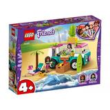 LEGO Friends - Camion cu racoritoare