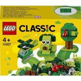 LEGO classic - caramizi creative 4-99 ani (11007)