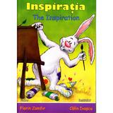 Inspiratia. The Inspiration - Florin Zamfir, Calin Ivascu, editura Mix