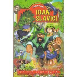 Pagini alese - Ioan Slavici, editura Regis