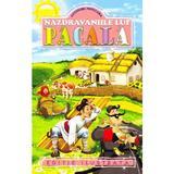 Nazdravaniile lui Pacala, editura Regis