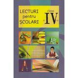 Lecturi pentru scolari - Clasa 4
