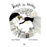 Povesti cu nasturi - Laura Pamfiloiu, Cristina Barsony, editura Via
