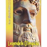 Legendele Olimpului -  Alexandru Mitru, editura Vox