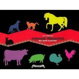 Animale domestice. mic ghid ilustrat - laura radulescu