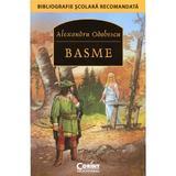 Basme - Alexandru Odobescu, editura Corint