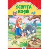 Scufita Rosie - Citeste-mi o poveste, editura Didactica Publishing House