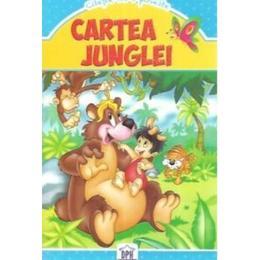Cartea junglei - Citeste-mi o poveste, editura Didactica Publishing House
