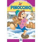 Pinocchio - Citeste-mi o poveste, editura Didactica Publishing House