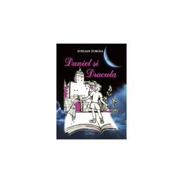 Daniel si Dracula - Stelian Turlea, editura Integral