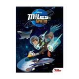 Disney - Miles in spatiu, editura Litera