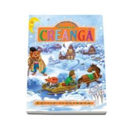Cele mai frumoase povesti - Ion Creanga, editura Regis