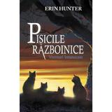 Pisicile razboinice vol.6: Vremuri intunecate - Erin Hunter, editura All