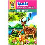 Bambi - Felix Salten, editura Andreas