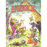 Fabule, editura Aquila