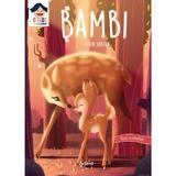 Bambi - Felix Salten, editura Aquila