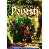 Povesti - Petre Ispirescu, editura Aquila