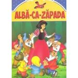 Alba ca Zapada - Citeste-mi o poveste, editura Didactica Publishing House