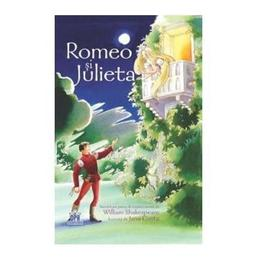 Romeo si Julieta - William Shakespeare, editura Didactica Publishing House