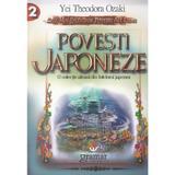 Povesti japoneze - Yei Theodora Ozaki, editura Gramar