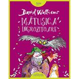 Matusica ingrozitoare - David Walliams, editura Grupul Editorial Art