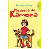 Pacostea de Ramona - Beverly Cleary, editura Grupul Editorial Art