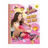 Disney Soy Luna - Album de fan, editura Litera