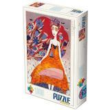 Puzzle 1000 Kurti Andrea - Seasons: Summer
