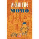 Momo - Michael Ende, editura Polirom