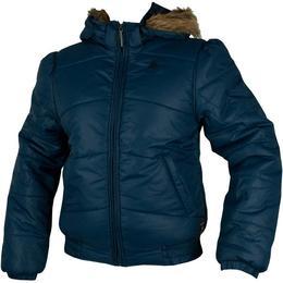 Geaca femei Le Coq Sportif Winter Jacket 267N.023, L, Albastru