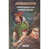 Aventurile lui Robin Hood - Howard Pyle, editura Unicart