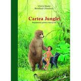 Cartea Junglei repovestita pentru mari si mici - Ulrich Maske, Bernhard Oberdieck, editura Univers Enciclopedic