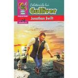 Calatoriile lui Gulliver - Jonathan Swift, editura Andreas