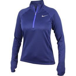 Bluza femei Nike Top Hz 831544-429, L, Albastru