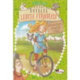 Hotelul Labuta fermecata - Feline Lang, editura Aramis