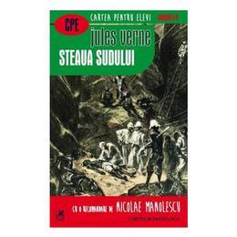 Steaua Sudului - Jules Verne, editura Cartea Romaneasca