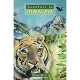 Aventuri in Himalaya - Penny Reeve, editura Casa Cartii