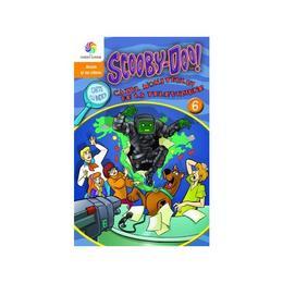 Scooby-Doo! Vol. 6: Cazul monstrului de la televiziune, editura Corint
