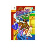 Scooby-Doo! Vol. 8: Indicii in parcul de distractii, editura Corint