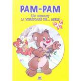 Pam-Pam, un ursulet la vanatoare de... miere, editura Didactica Publishing House