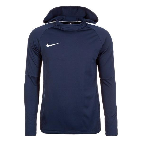 Hanorac barbati Nike Dri Fit Academy 926458-451, L, Albastru