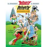 Asterix, viteazul gal - Rene Goscinny, Albert Uderzo, editura Grupul Editorial Art