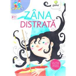 Zana distrata editura Gama