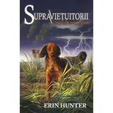 Supravietuitorii vol.4: Un drum periculos - Erin Hunter, editura All