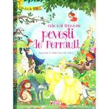 Cele mai frumoase povesti de Perrault, editura Arc