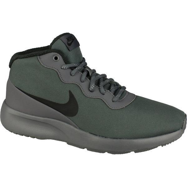 Ghete barbati Nike Tanjun Chukka 858655-002, 42.5, Gri